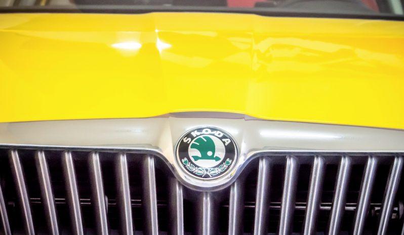 Skoda Octavia TDI '12 TAXI full